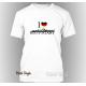 """T-Shirt """"Ich liebe Stuttgart"""""""