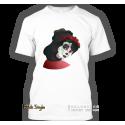 """T-Shirt """"La Catrina"""""""