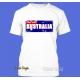 "T-Shirt Wort auf Flagge ""Australia"""