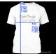 """T-Shirt """"In der Ruhe liegt die Kraft"""""""