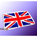 "Mousepad ""Splash Vereinigtes Königreich (UK)"""