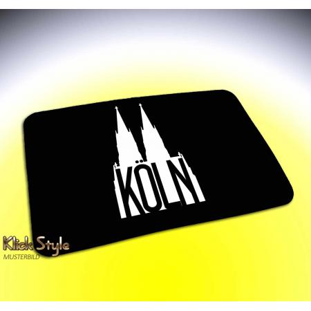 """Mousepad  """"Köln"""""""