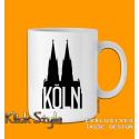 "Tasse ""Köln"""