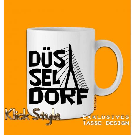 """Tasse """"Düsseldorf"""""""