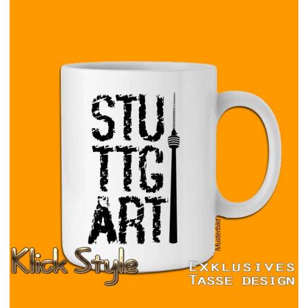 """Tasse """"Stuttgart"""""""