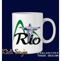 "Tasse ""Rio"""