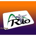 "Mousepad ""Rio"""