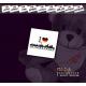 """Teddy """"Ich liebe Düsseldorf"""""""
